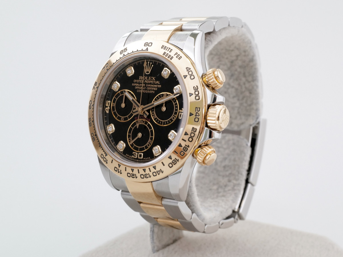 Швейцарские часы Rolex Cosmograph Daytona