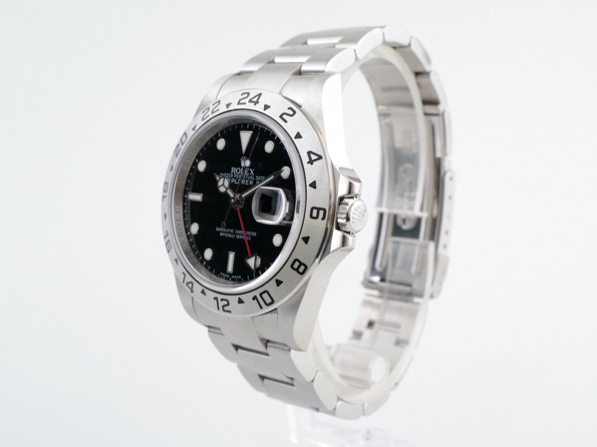 Швейцарские часы Rolex Explorer II