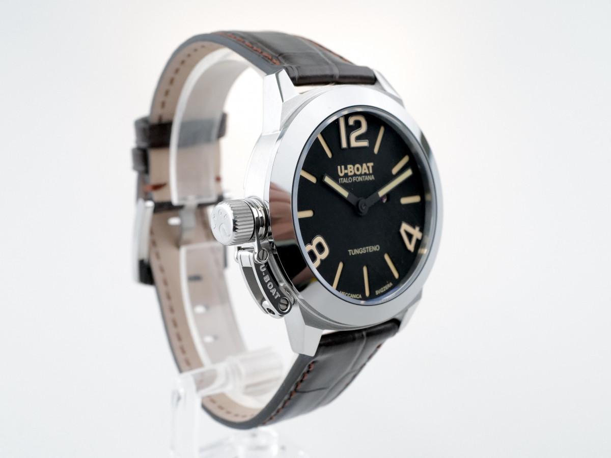 Швейцарские часы U-Boat Italo Fontana Classico Stratos