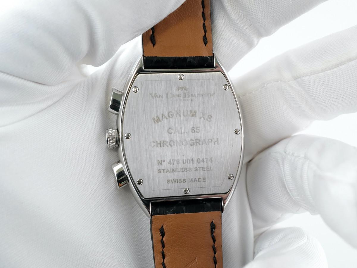 Швейцарские часы Van Der Bauwede C65 Magnum XS Chrono