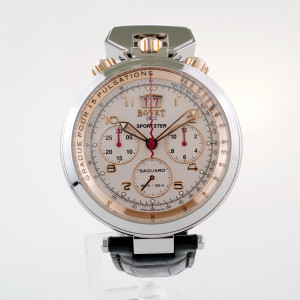 Швейцарские часы Bovet Sportster Saguaro