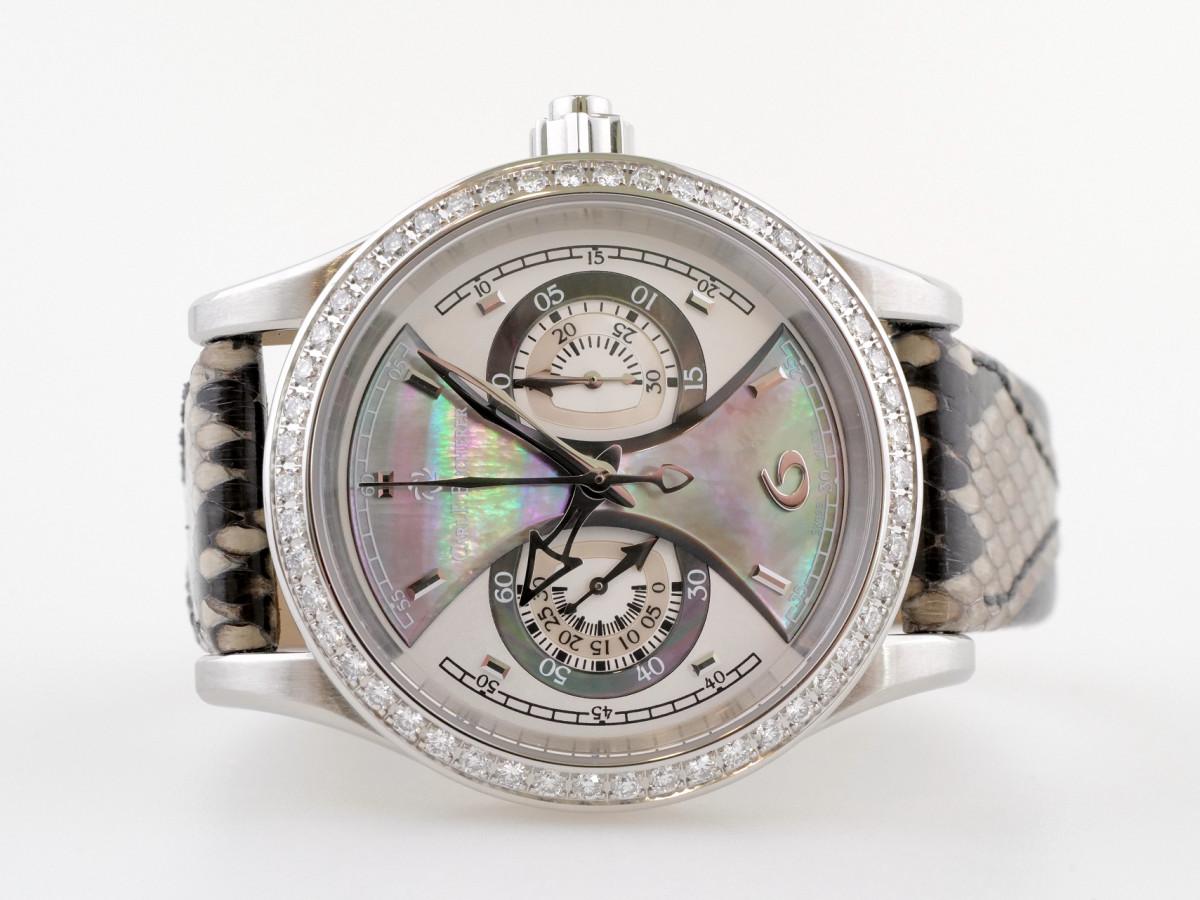Швейцарские часы Carl F. Bucherer Manero Monograph