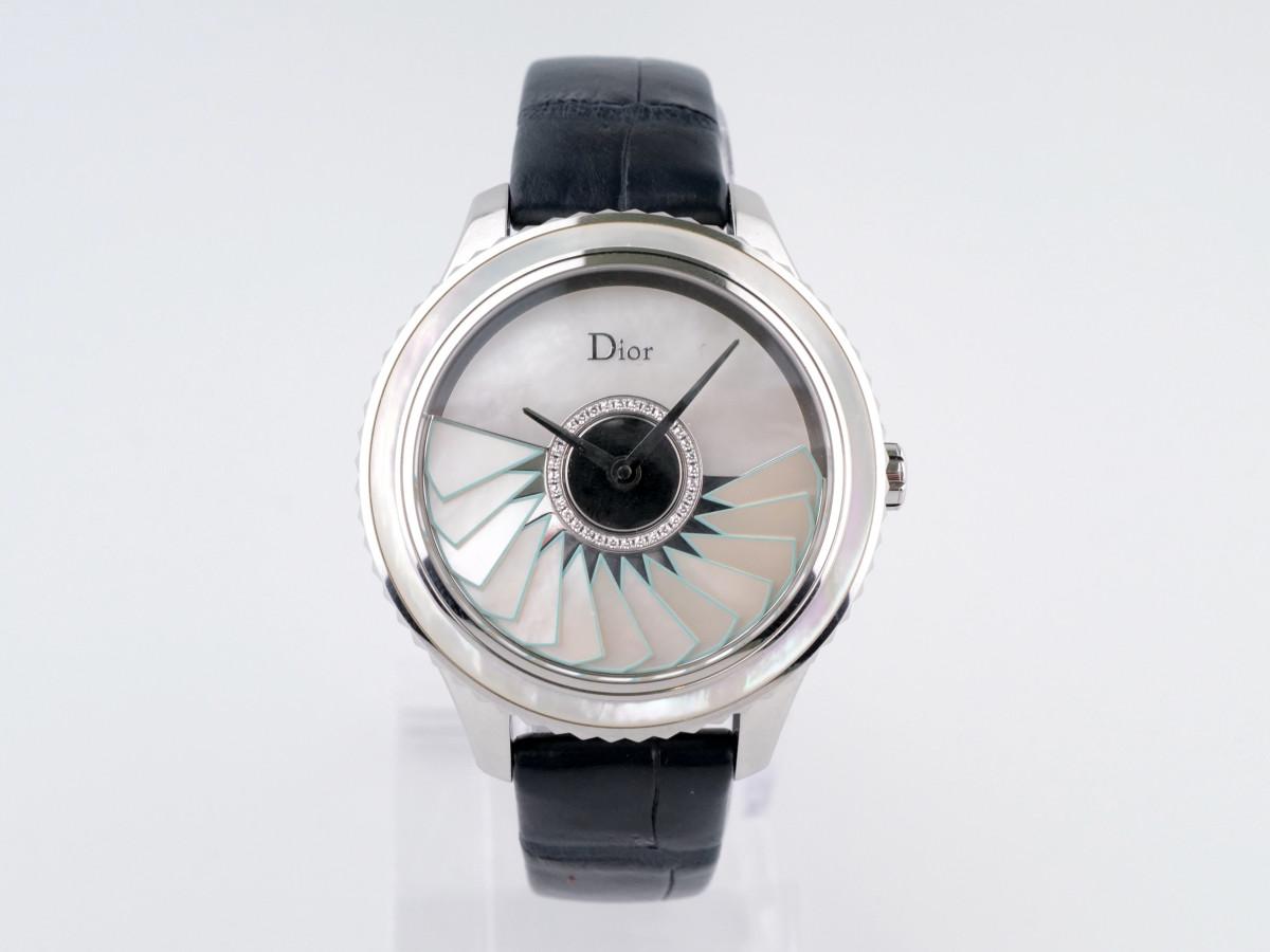Швейцарские часы Christian Dior Grand Bal Plisse Soleil