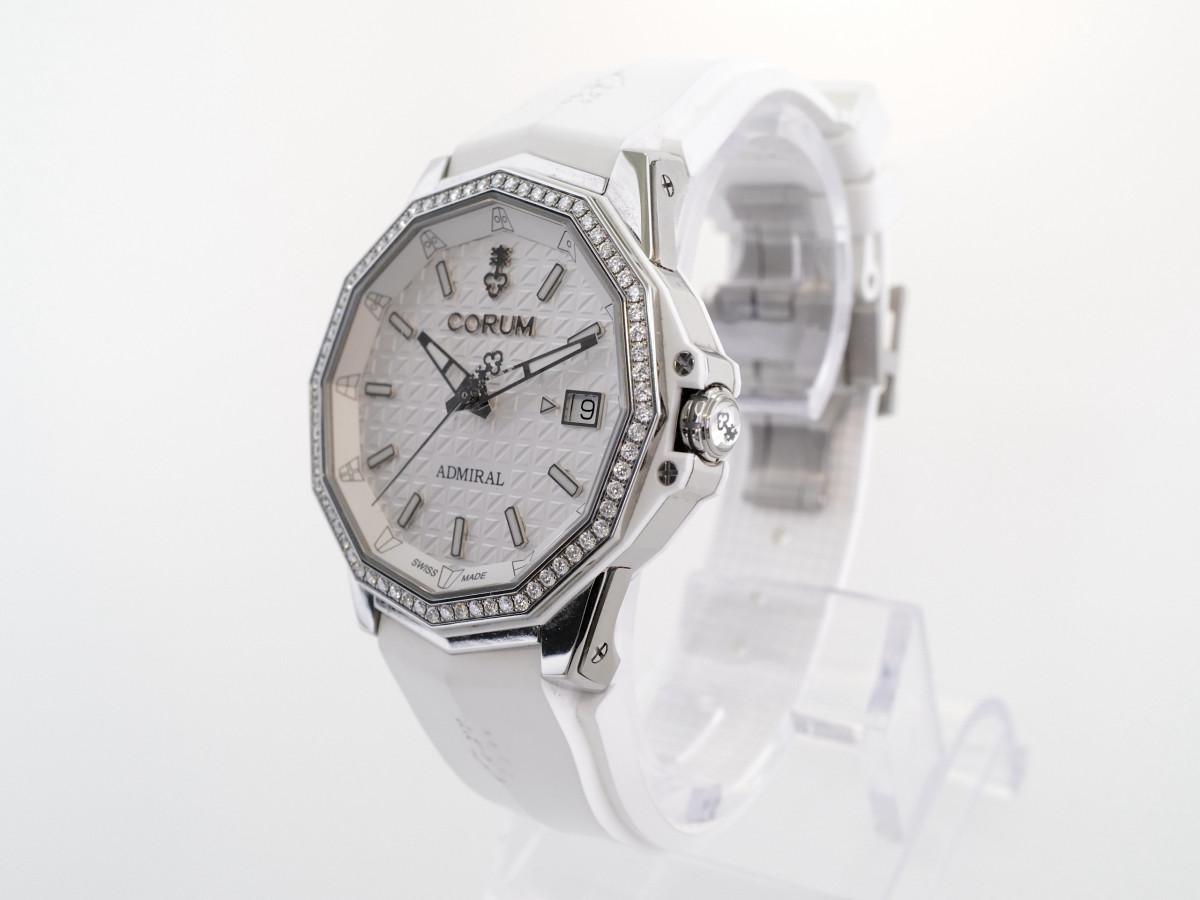 Швейцарские часы Corum Admiral's Cup AC-One 38