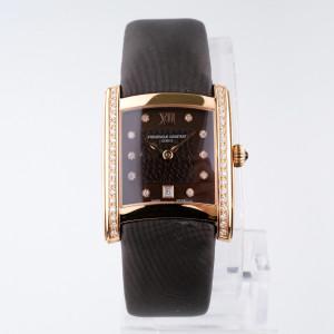 Швейцарские часы Frederique Constant Delight Diamonds