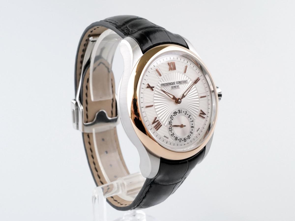 Швейцарские часы Frederique Constant Maxime Manufacture
