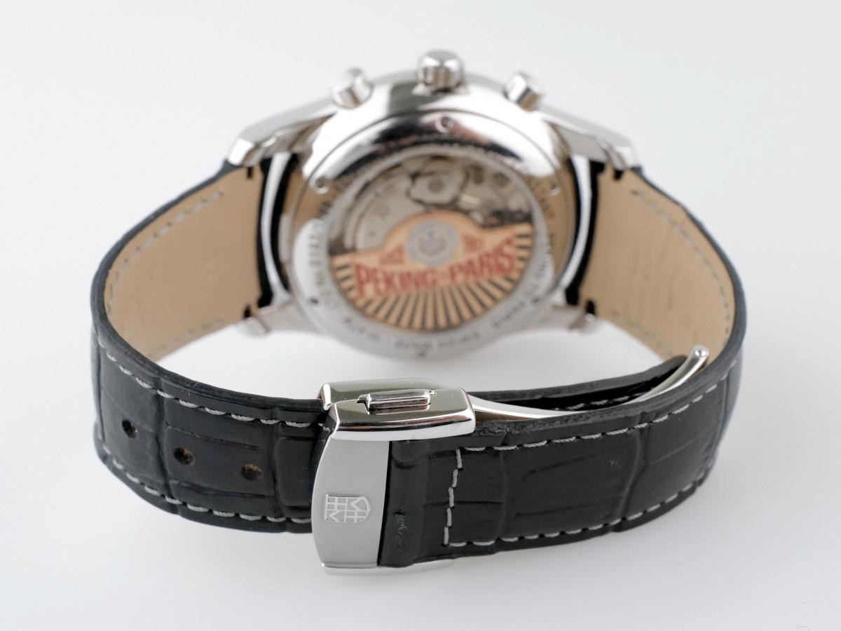 Швейцарские часы Frederique Constant Vintage Rally Chronograph