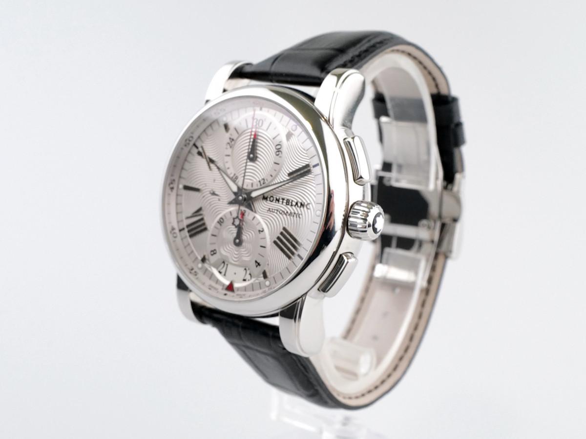 Швейцарские часы MontBlanc Star Automatic Chronograph