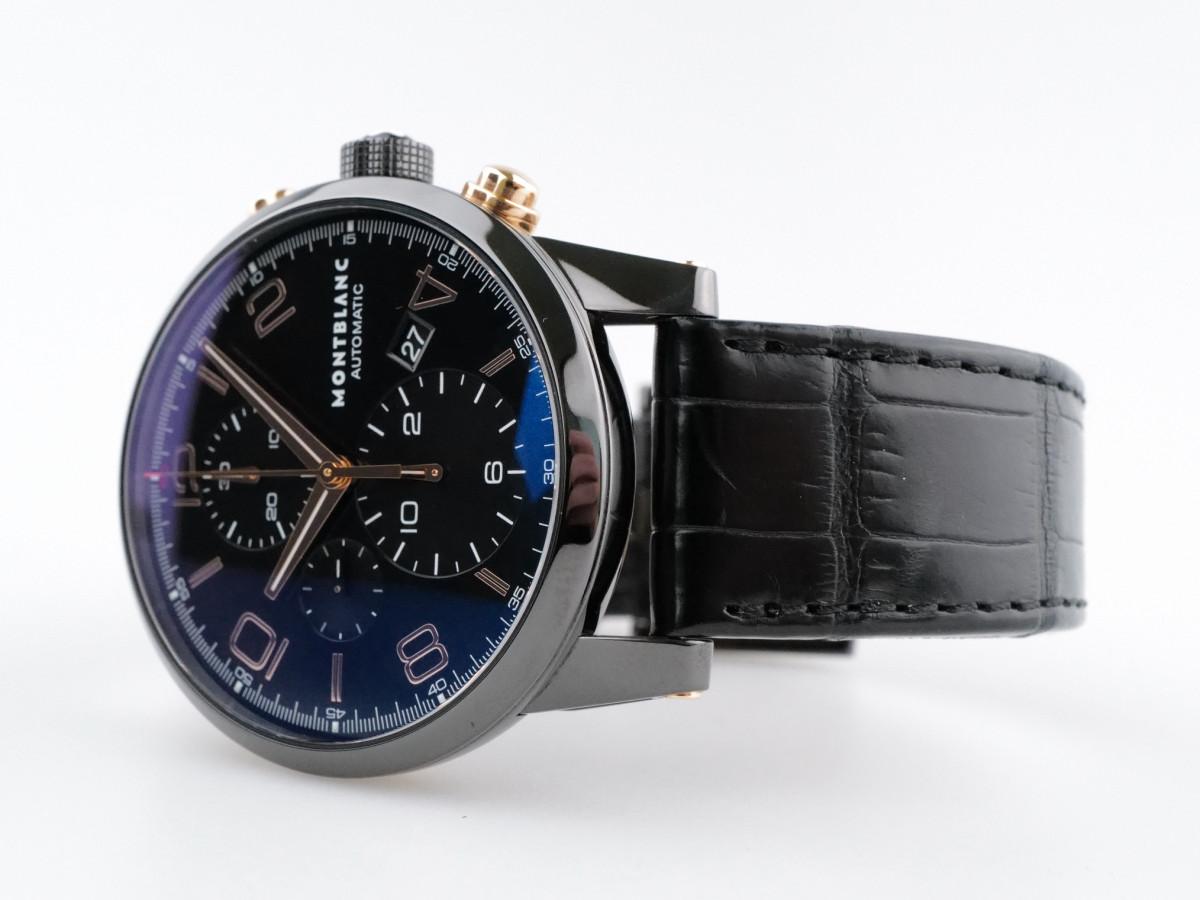 Швейцарские часы MontBlanc TimeWalker Chronograph