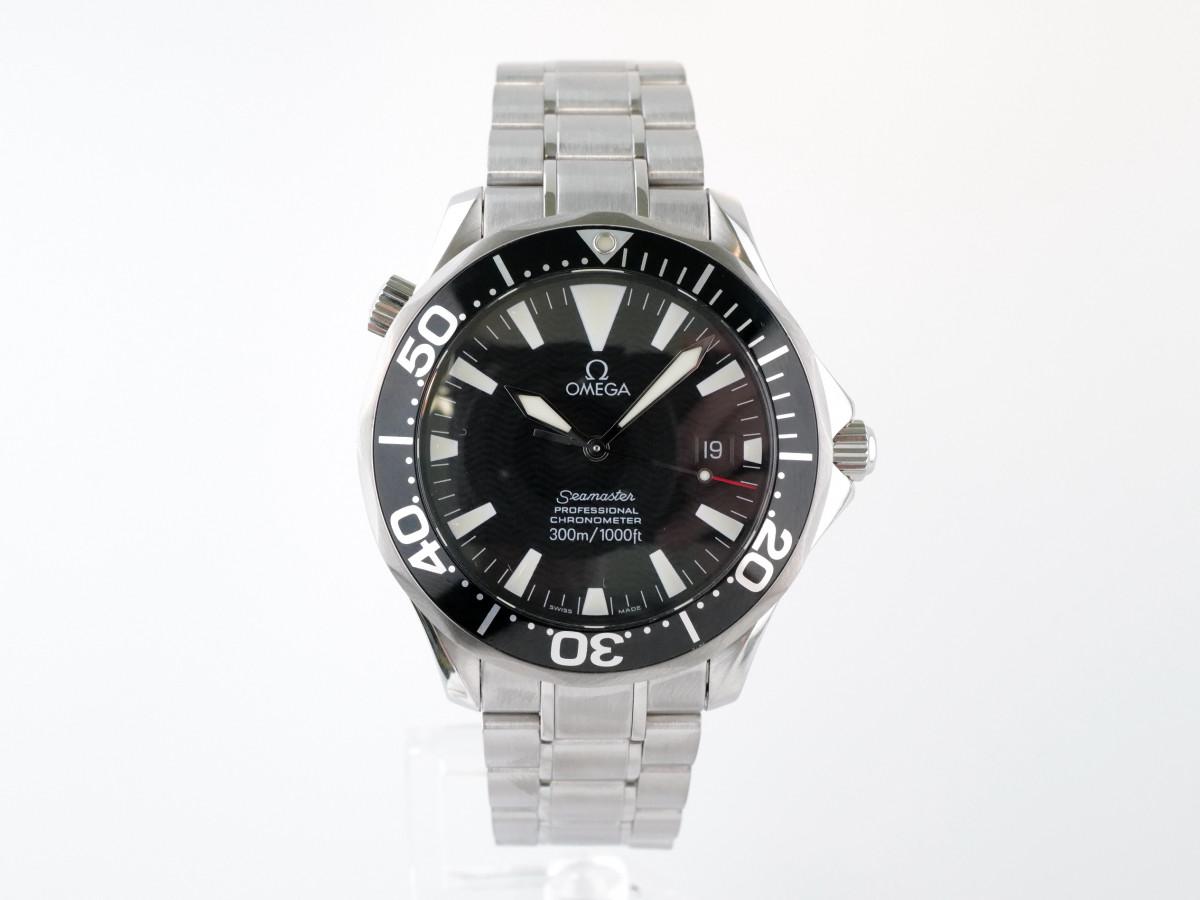 Швейцарские часы Omega Seamaster Professional Sword Hands 300M