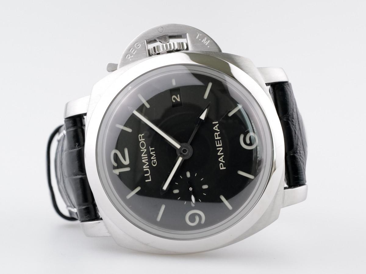Швейцарские часы Panerai Luminor 1950 3 Days GMT