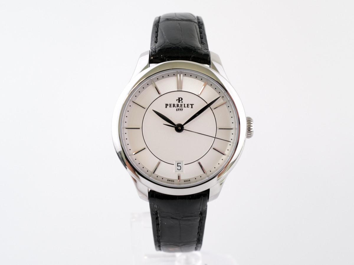Швейцарские часы Perrelet First Class Lady