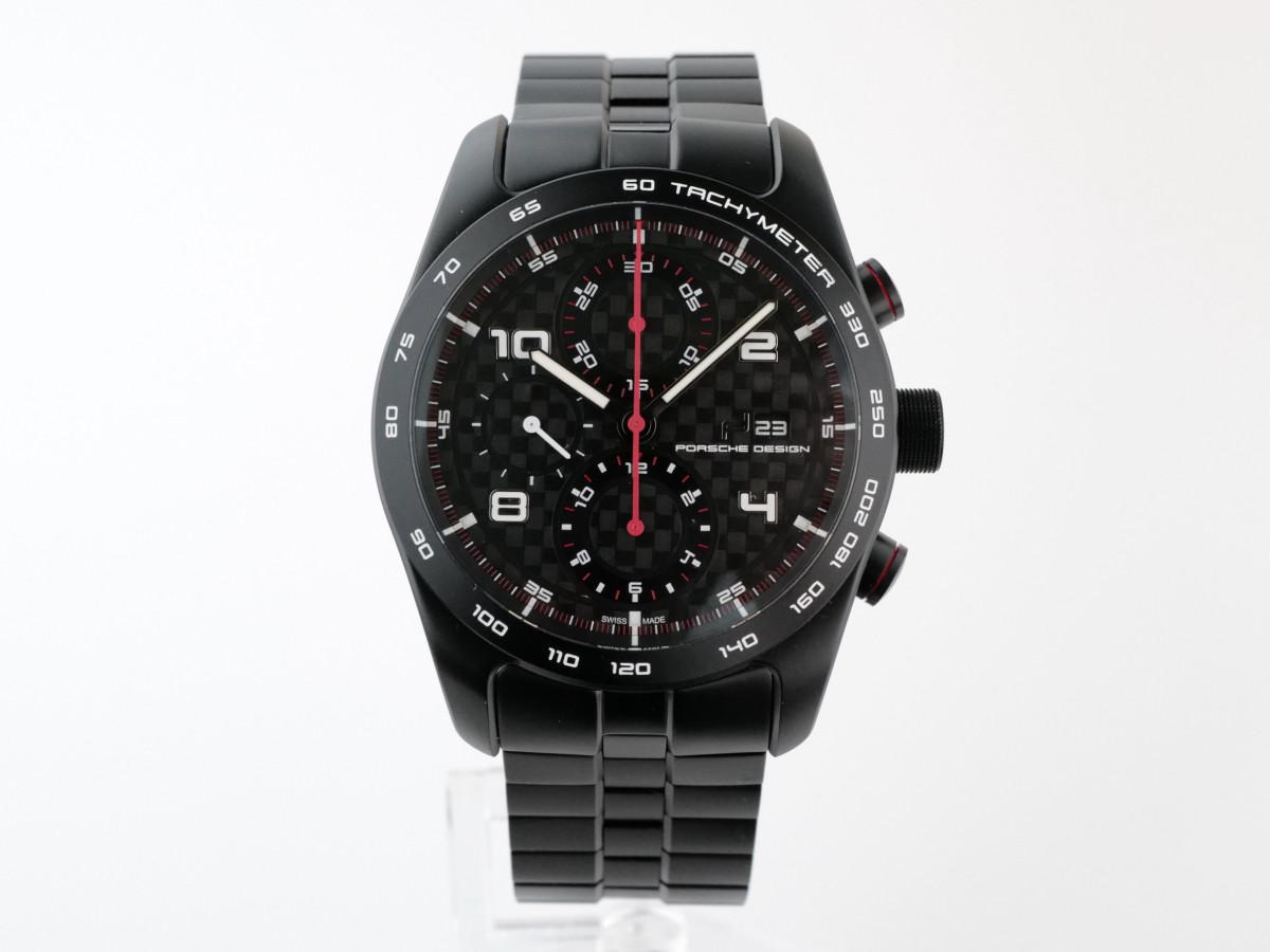 Швейцарские часы Porsche Design Chronotimer Series 1
