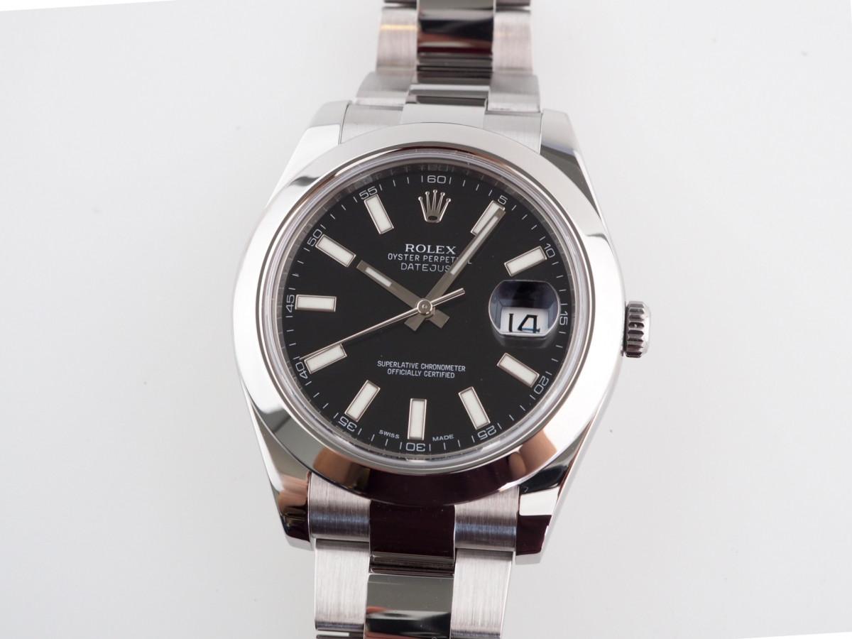 Швейцарские часы Rolex Datejust II