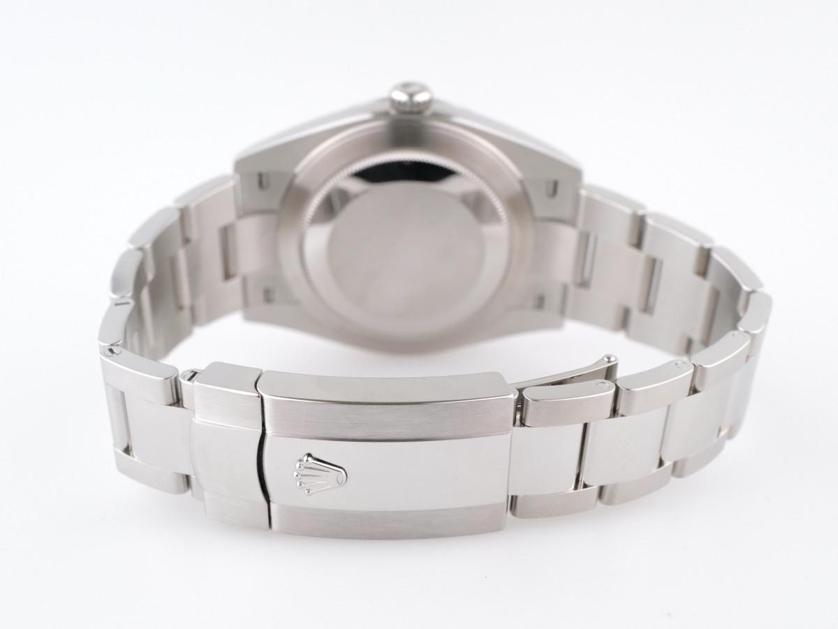 Швейцарские часы Rolex Datejust II 2020