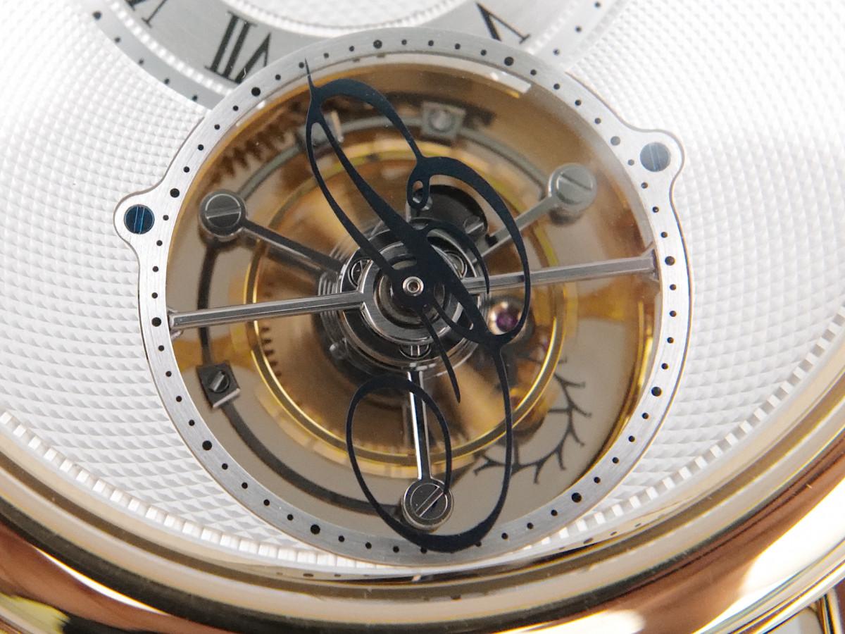 Швейцарские часы Breguet Classique Tourbillon