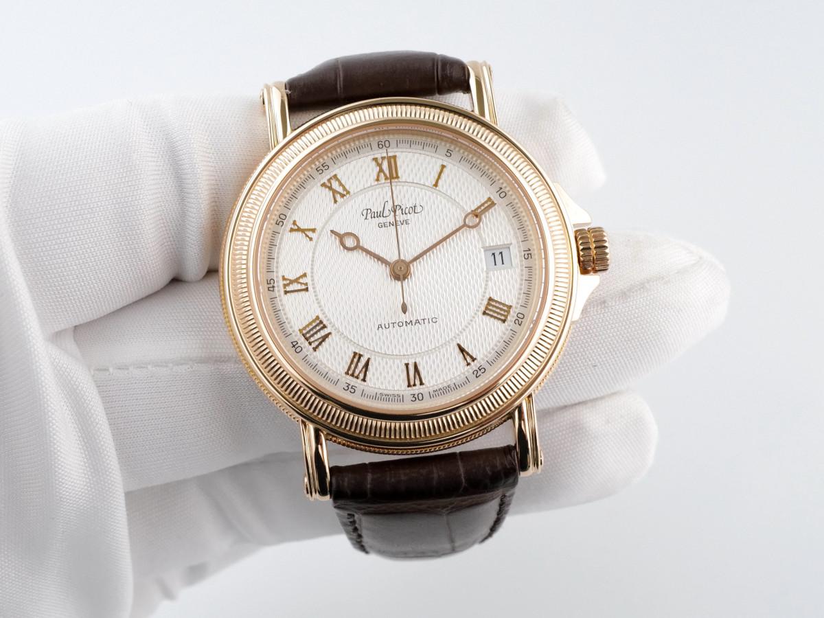 Швейцарские часы Paul Picot Atelier Classic