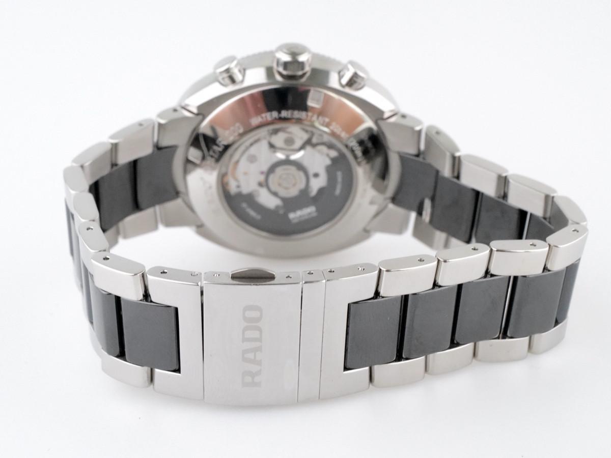 Швейцарские часы Rado D-Star Chronograph Automatic