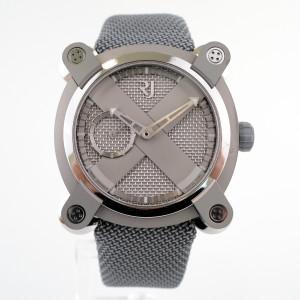Швейцарские часы Romain Jerome Moon-DNA Moon Invader