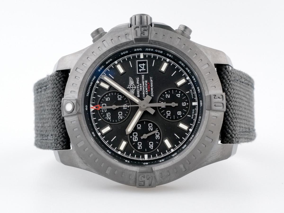 Швейцарские часы Breitling Colt Chronograph