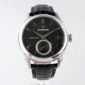 Швейцарские часы Eterna 1948 Legacy GMT