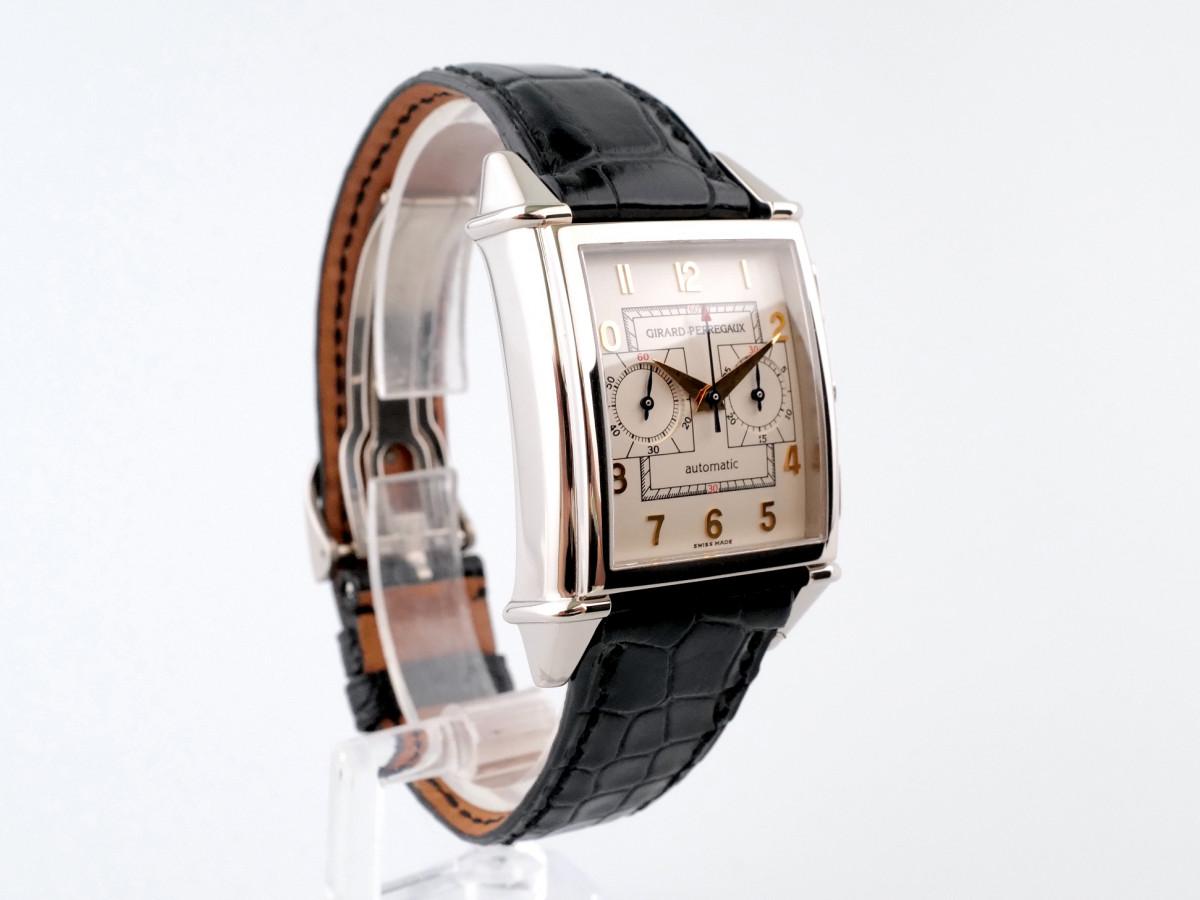 Швейцарские часы Girard Perregaux Vintage Chronograph