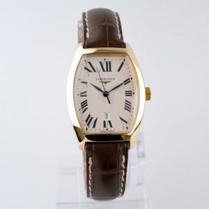 Швейцарские часы Longines Evidenza Quartz 18K Gold