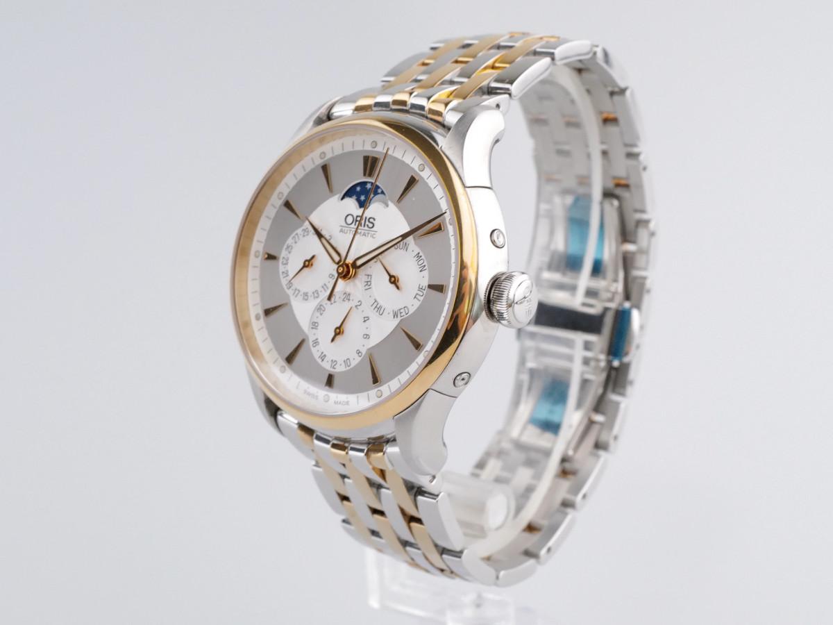 Швейцарские часы Oris Artelier Complication