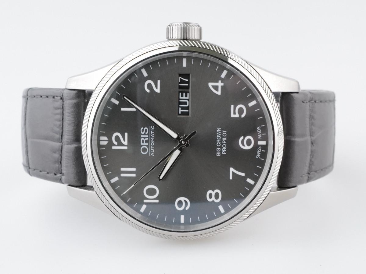 Швейцарские часы Oris Big Crown ProPilot