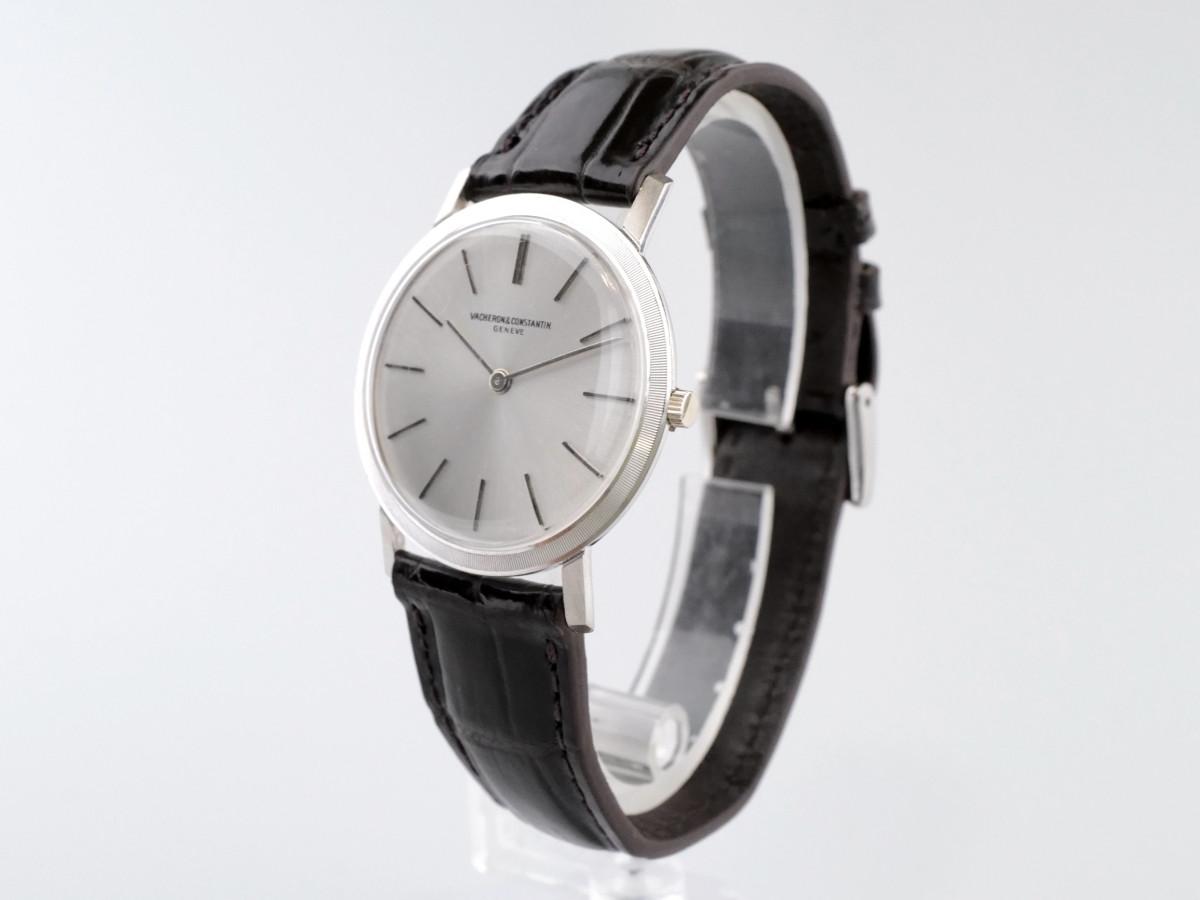 Швейцарские часы Vacheron Constantin Patrimony Ultraflat