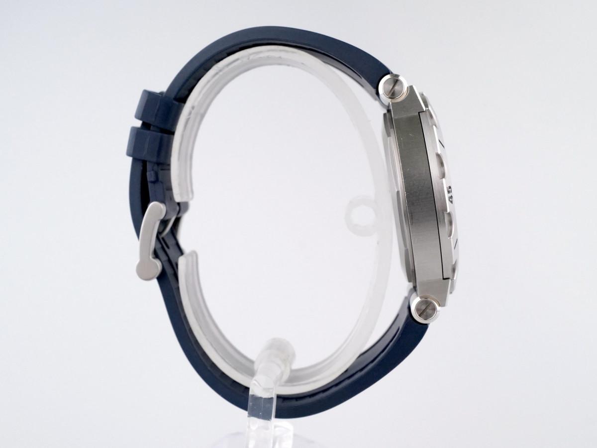 Швейцарские часы Bulgari Diagono Scuba