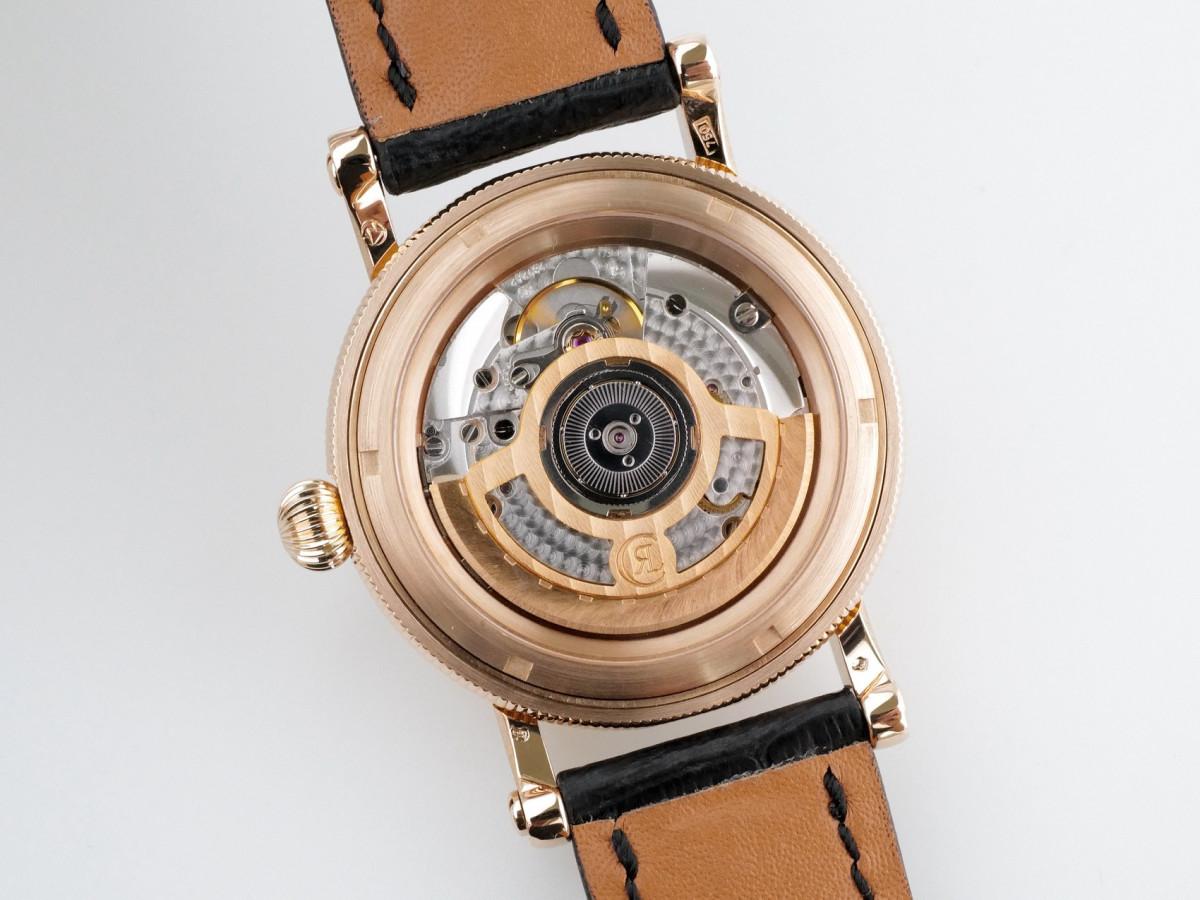 Швейцарские часы Chronoswiss Lunar Triple Calendar