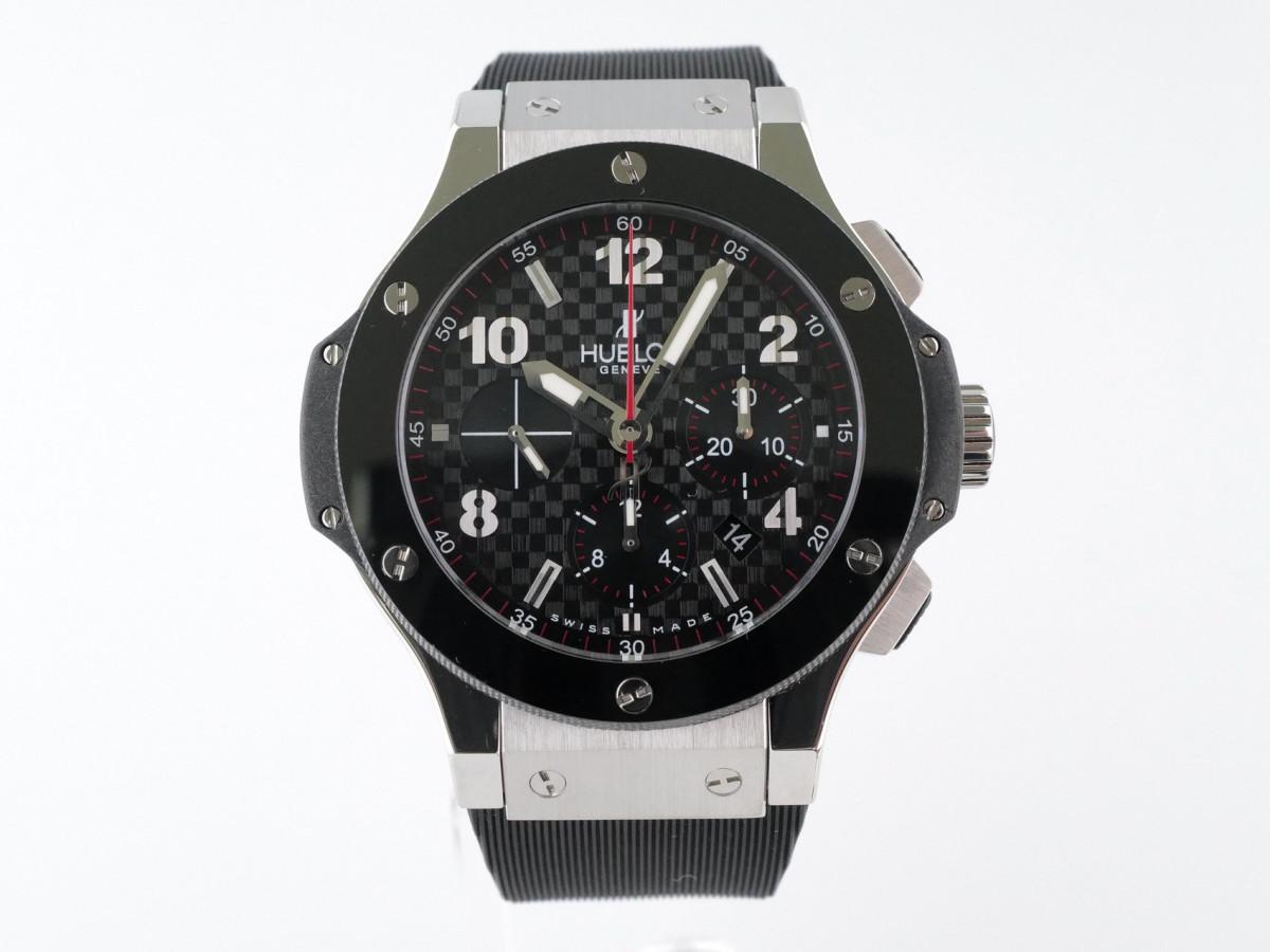 Швейцарские часы Hublot Big Bang Chronograph