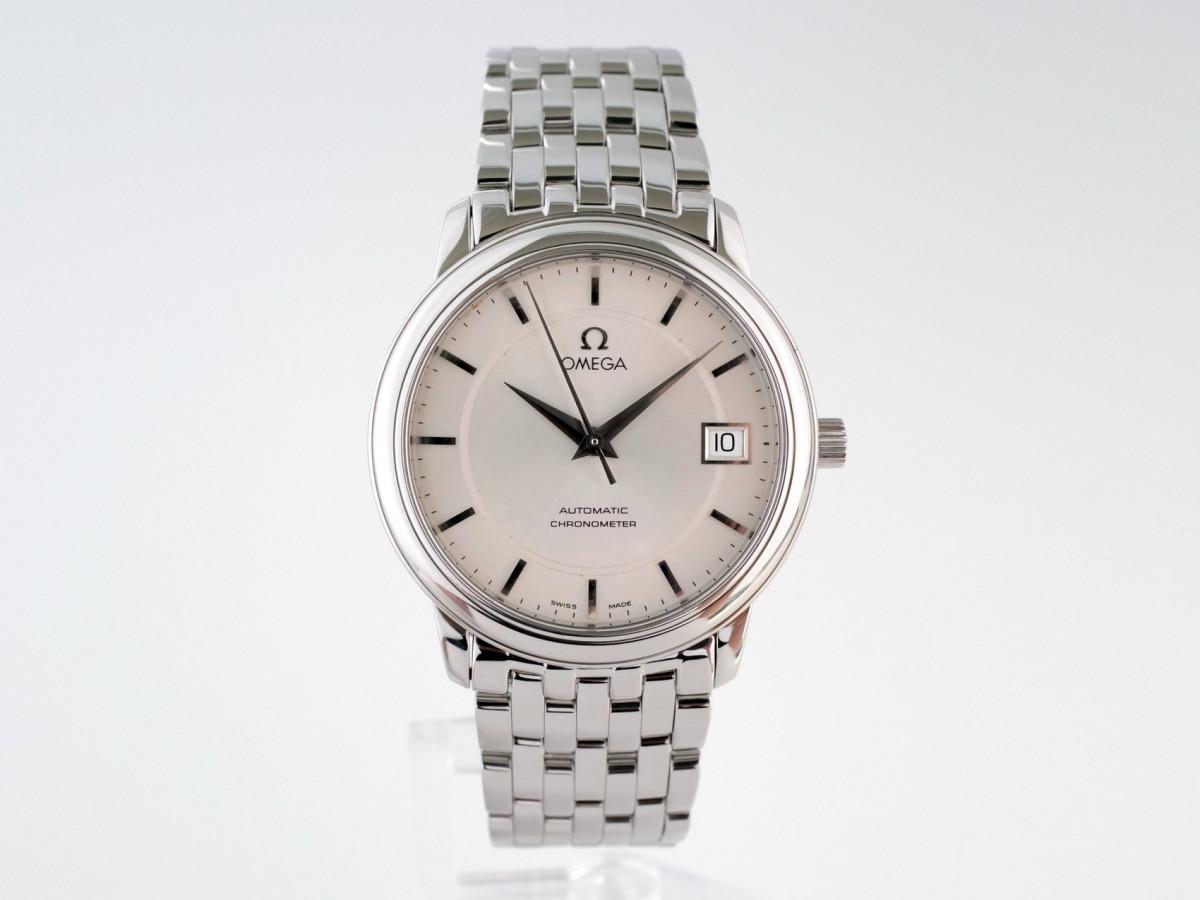 Швейцарские часы Omega De Ville Prestige