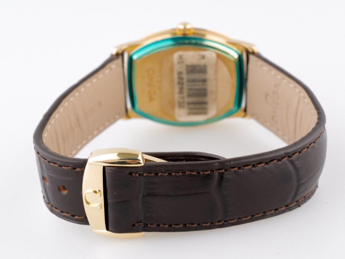 Швейцарские часы Omega De Ville Prestige Co-Axial