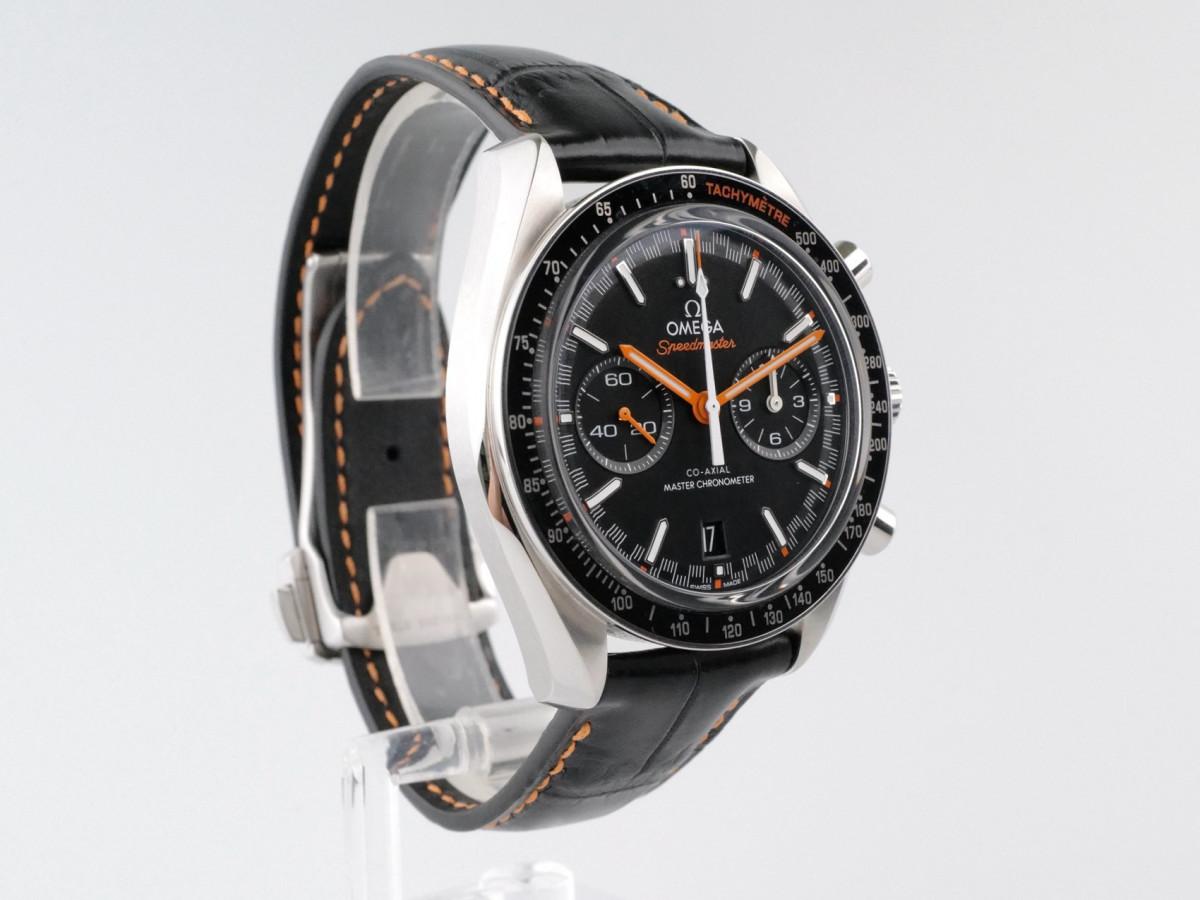 Швейцарские часы Omega Speedmaster Racing Co-Axial Master Chronometer Chronograph
