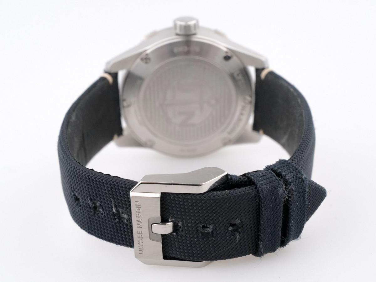 Швейцарские часы Ulysse Nardin Diver Chronometer