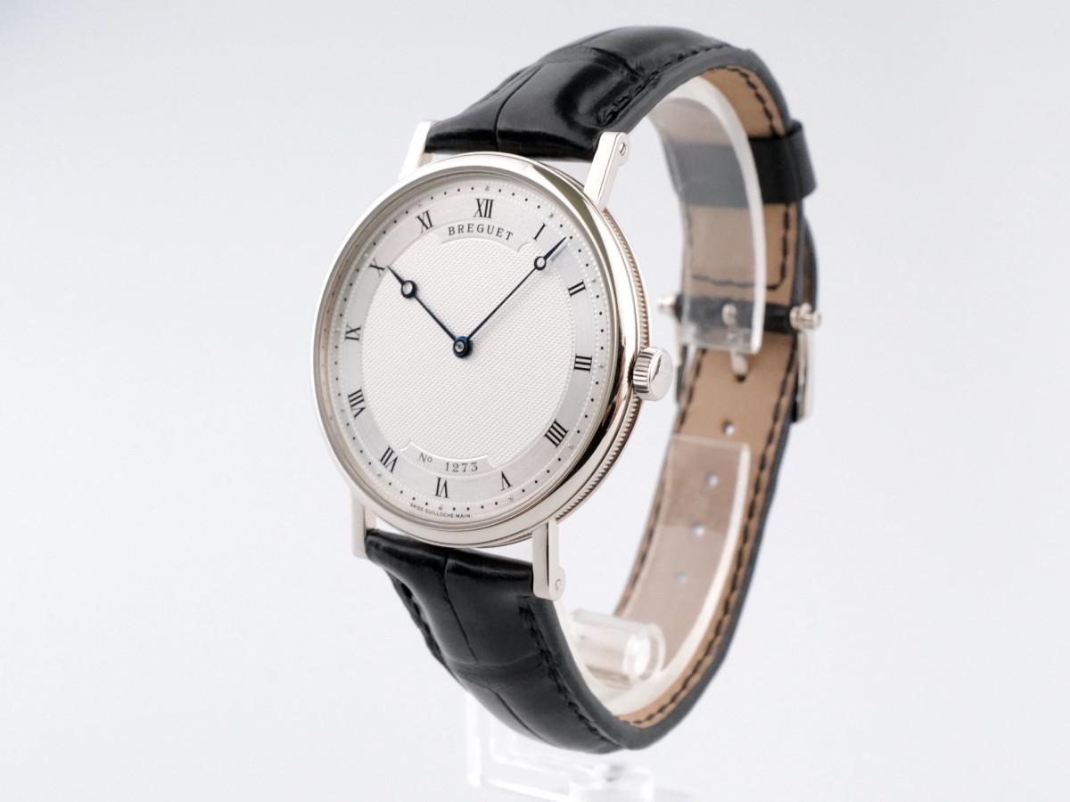 Швейцарские часы Breguet Classique Ultra Slim