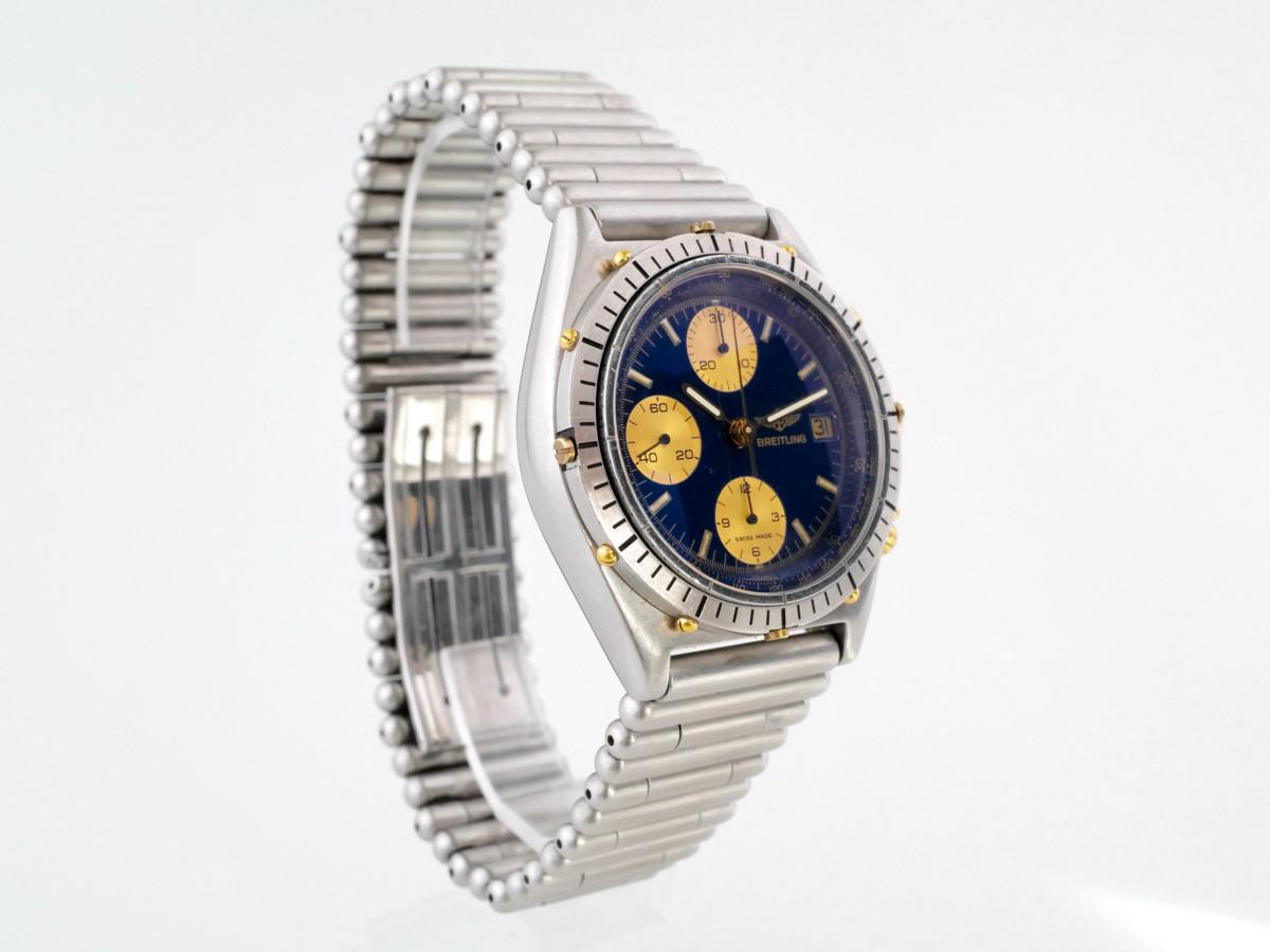 Швейцарские часы Breitling Chronomat Chronograph