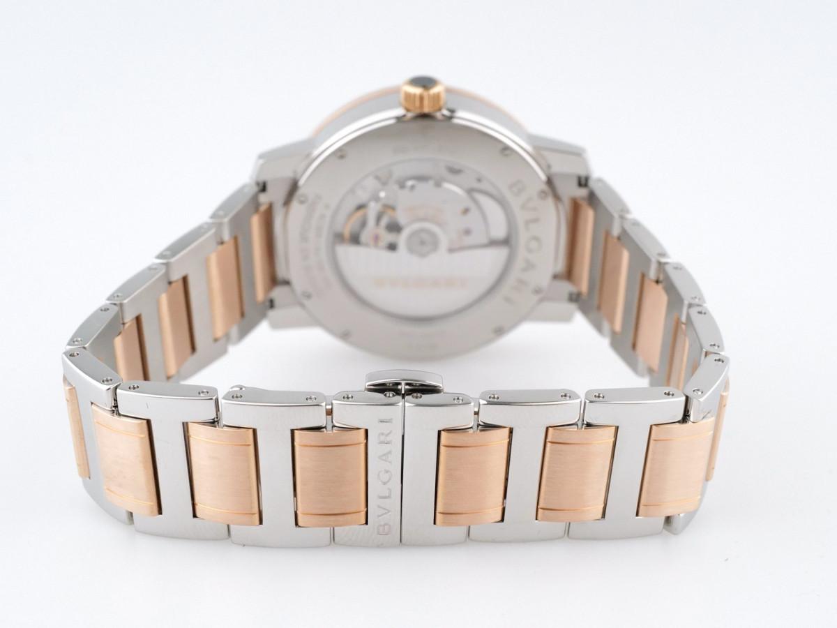 Швейцарские часы Bulgari Bvlgari Solotempo