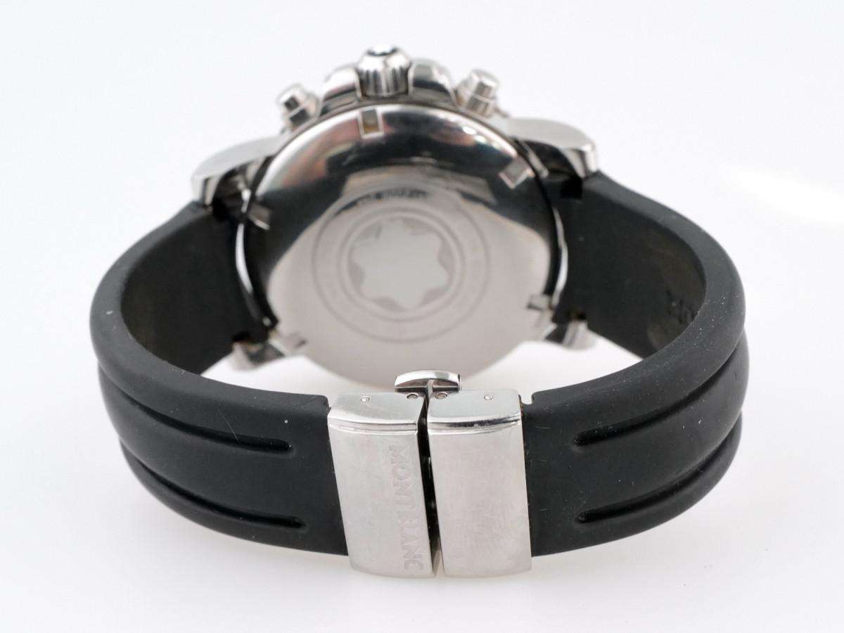 Швейцарские часы Montblanc Sport Chronograph