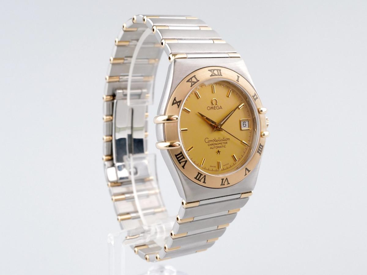 Швейцарские часы Omega Constellation Automatic