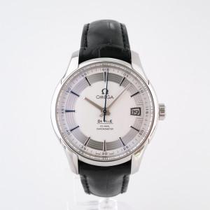 Швейцарские часы Omega De Ville Hour Vision