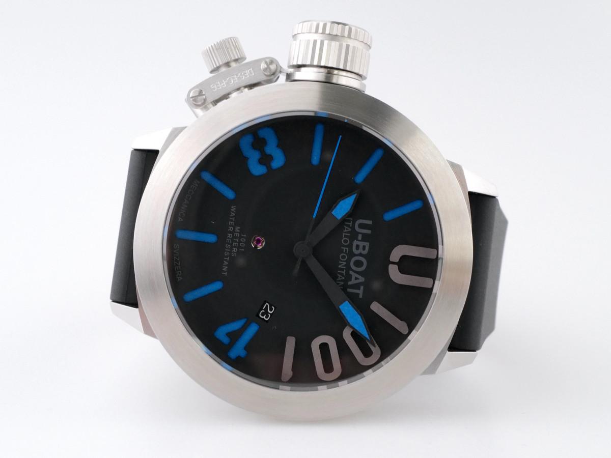 Швейцарские часы U-Boat Classico U 1001