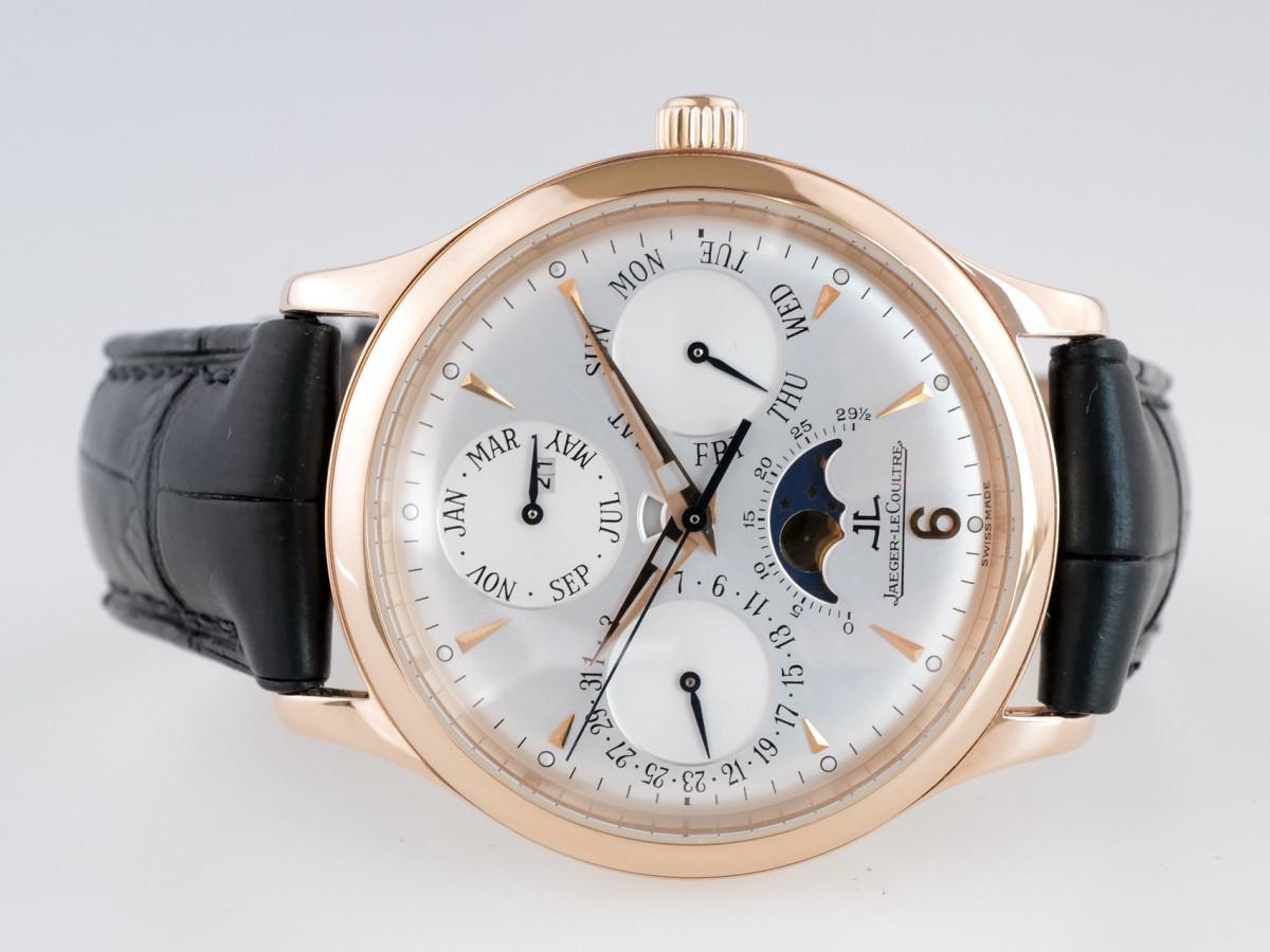Швейцарские часы Jaeger-LeCoultre Master Perpetual Calendar