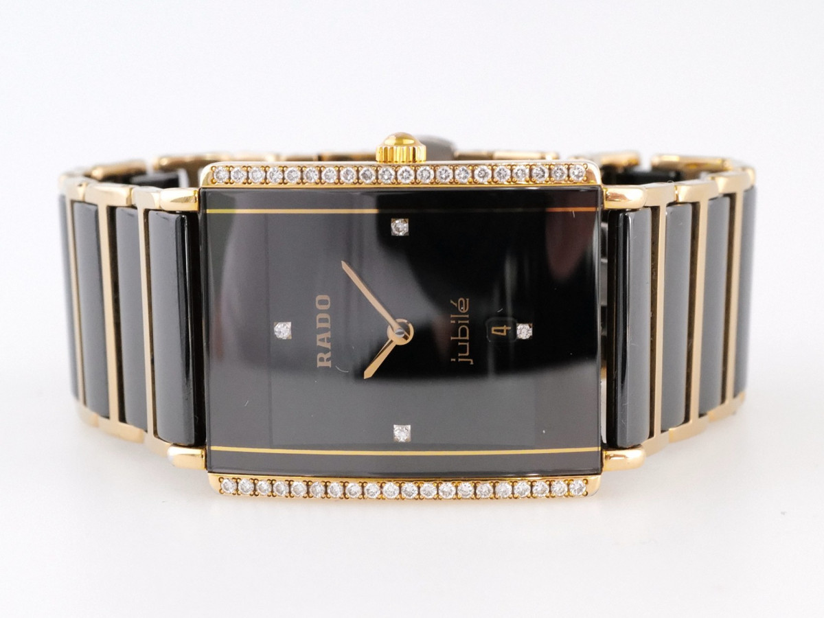 Швейцарские часы Rado Jubile Diastar