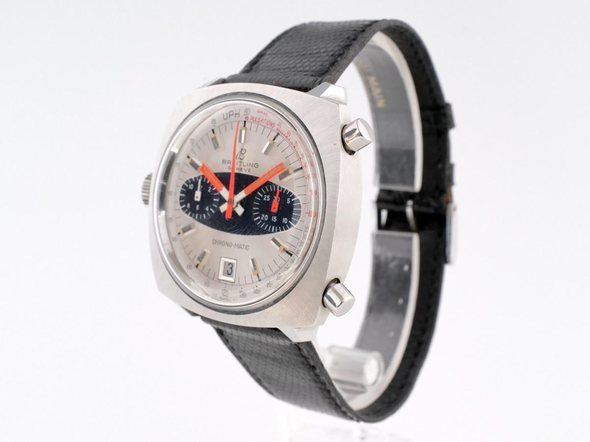 Швейцарские часы Breitling Chrono-Matic Vintage Chronograph