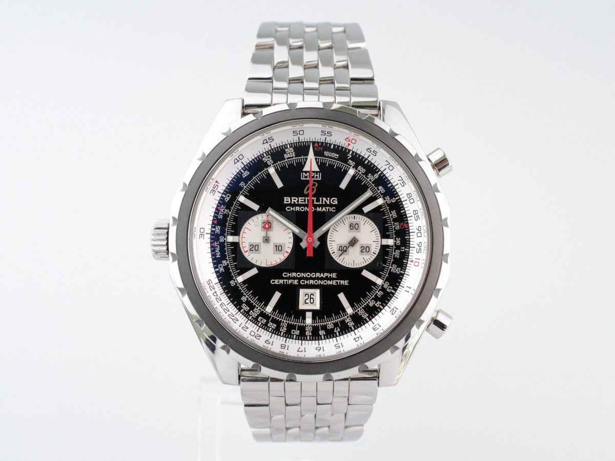 Швейцарские часы Breitling Navitimer Chrono-Matic