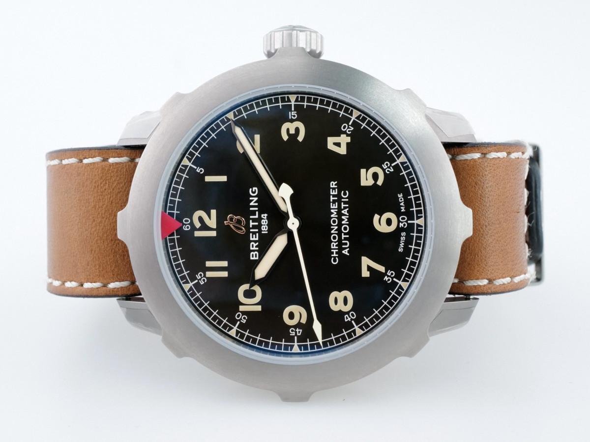 Швейцарские часы Breitling Super 8 B20 Automatic 46 Navitimer