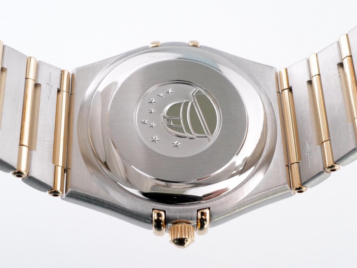 Швейцарские часы Omega Constellation Perpetual Calendar